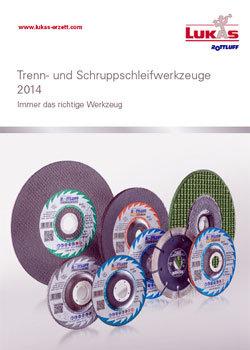 Cover-Lukas-Trenn-Schleifmittel
