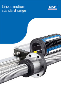 SKF-Linear-motion-standard