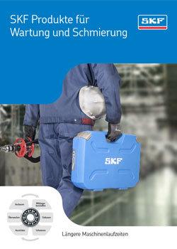 SKF-Wartung-und-Schmierung