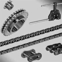 Rollenketten und Kettenräder