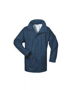 PU-Stretch Regenjacke Nr.26403..05