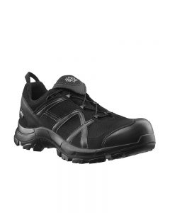 HAIX® Sicherheitshalbschuh BLACK EAGLE® SAFETY 40 S3 LOW Nr.610010
