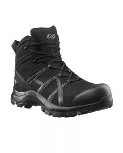 HAIX® Sicherheitsstiefel BLACK EAGLE® SAFETY 40 S3 MID Nr.610024