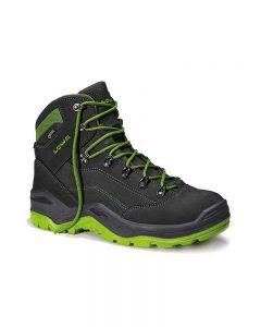 LOWA Sicherheitsstiefel RENEGADE WORK GTX® green Mid S3 Nr.5650