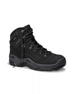LOWA Sicherheitsstiefel RENEGADE WORK GTX® black Mid S3 Nr.5654