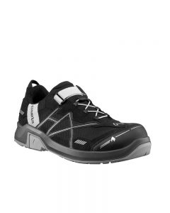 HAIX® Sicherheitshalbschuh CONNEXIS® SAFETY T S1P LOW Nr.630004